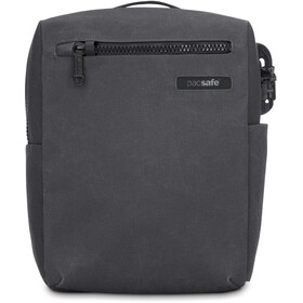 "Pacsafe Intasafe Crossbody Tablet Bag 10"" Charcoal"